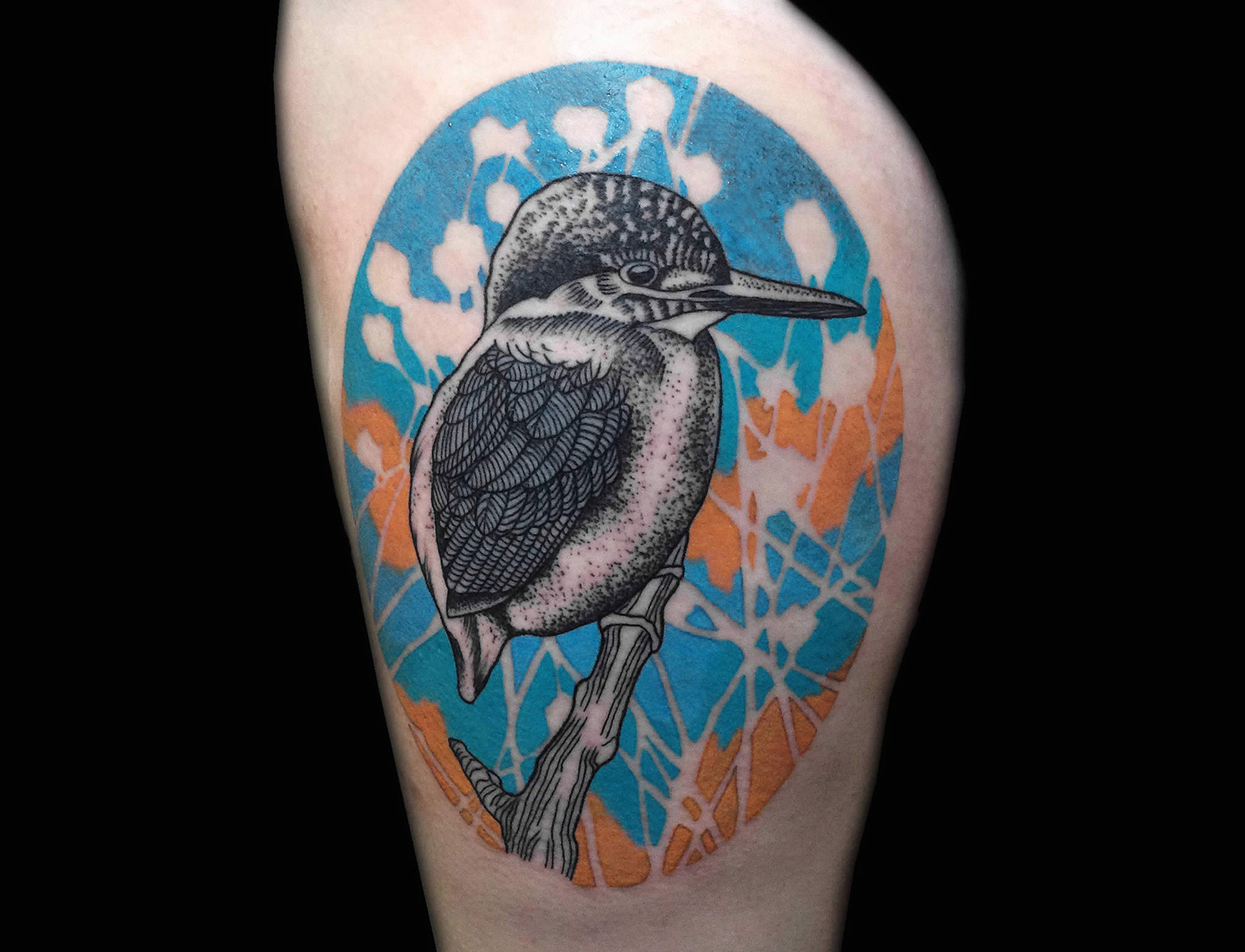 Vegan Tattoos: The art of Hannah Willison